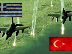 Υπάρχει πιθανότητα Έλληνο-Τουρκικής Κρίσης-Πολέμου;