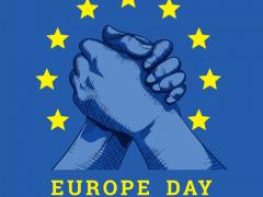 9 Μαΐου: Hμέρα της Ευρώπης
