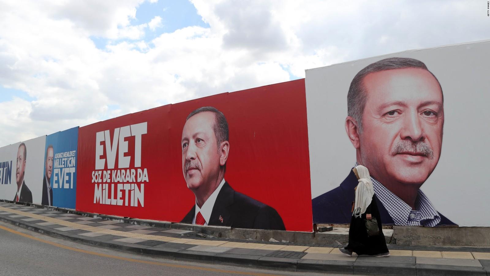 Ξημέρωμα αμφιβολίας στην Τουρκία
