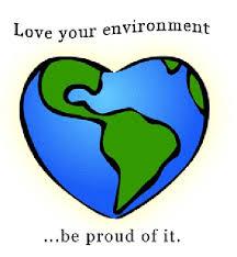 Αγαπάμε και φροντίζουμε το περιβάλλον στο οποίο ζούμε