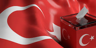 Τα αποτελέσματα του δημοψηφίσματος του Ερντογάν