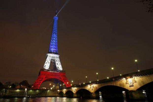 Αλλαγή εποχής στη Γαλλία