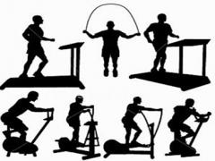 Αερόβια προσπάθεια: Η εκγύμναση αντεπιτίθεται