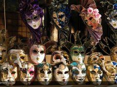 Μια άλλη προσέγγιση της μάσκας
