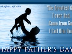 Χρόνια πολλά Μπαμπά!!