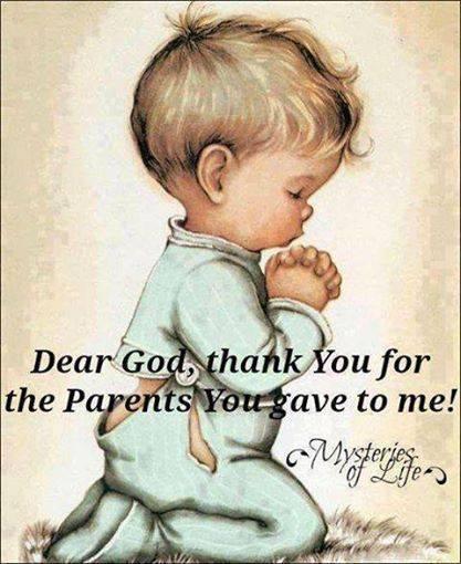 Γονείς... μια τεράστια ευθύνη... αλλά μερικές φορές με λίγη υπερπροστασία