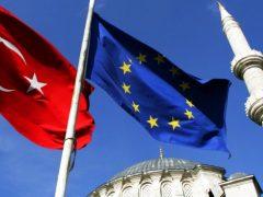 Σχέσεις Ευρώπης - Τουρκίας