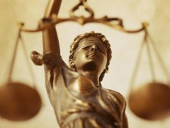 Η Ανισόρροπη δικαιοσύνη στην Ελλάδα