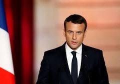 Ποιος ο νέος ηγέτης της Γαλλίας;