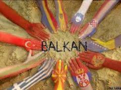 Νέος χάρτης Βαλκανίων