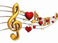Στίχοι καρδιάς