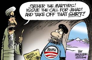 Οι τρομοκράτες στηρίζουν την Οικονομία των Η.Π.Α.;