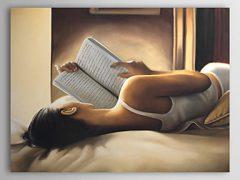 Με ένα βιβλίο... μπορούμε να ταξιδέψουμε παντού
